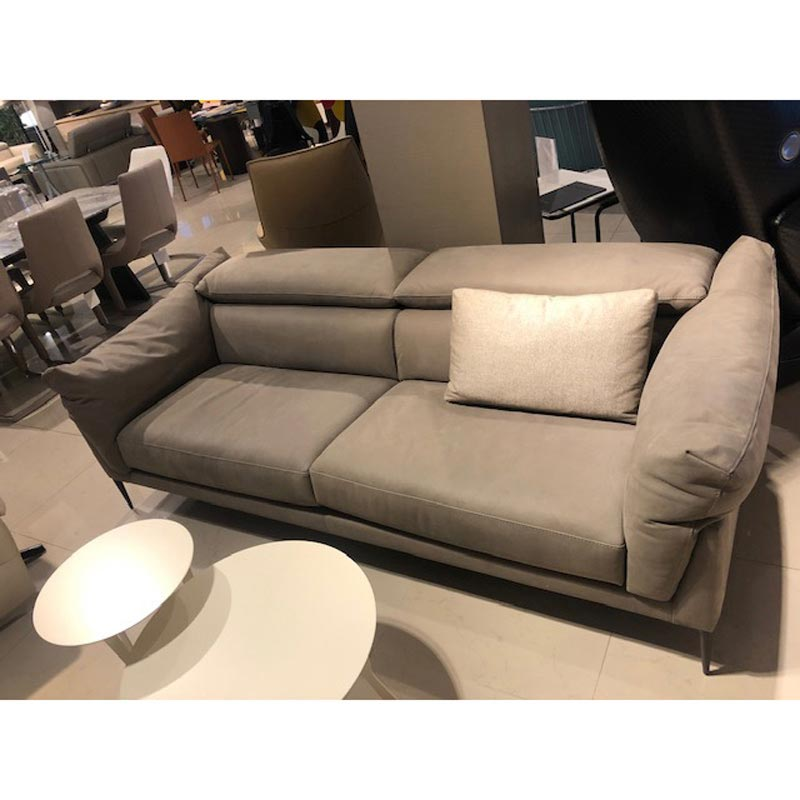 Cordiale 3 Seater Sofa by FCI Clearance