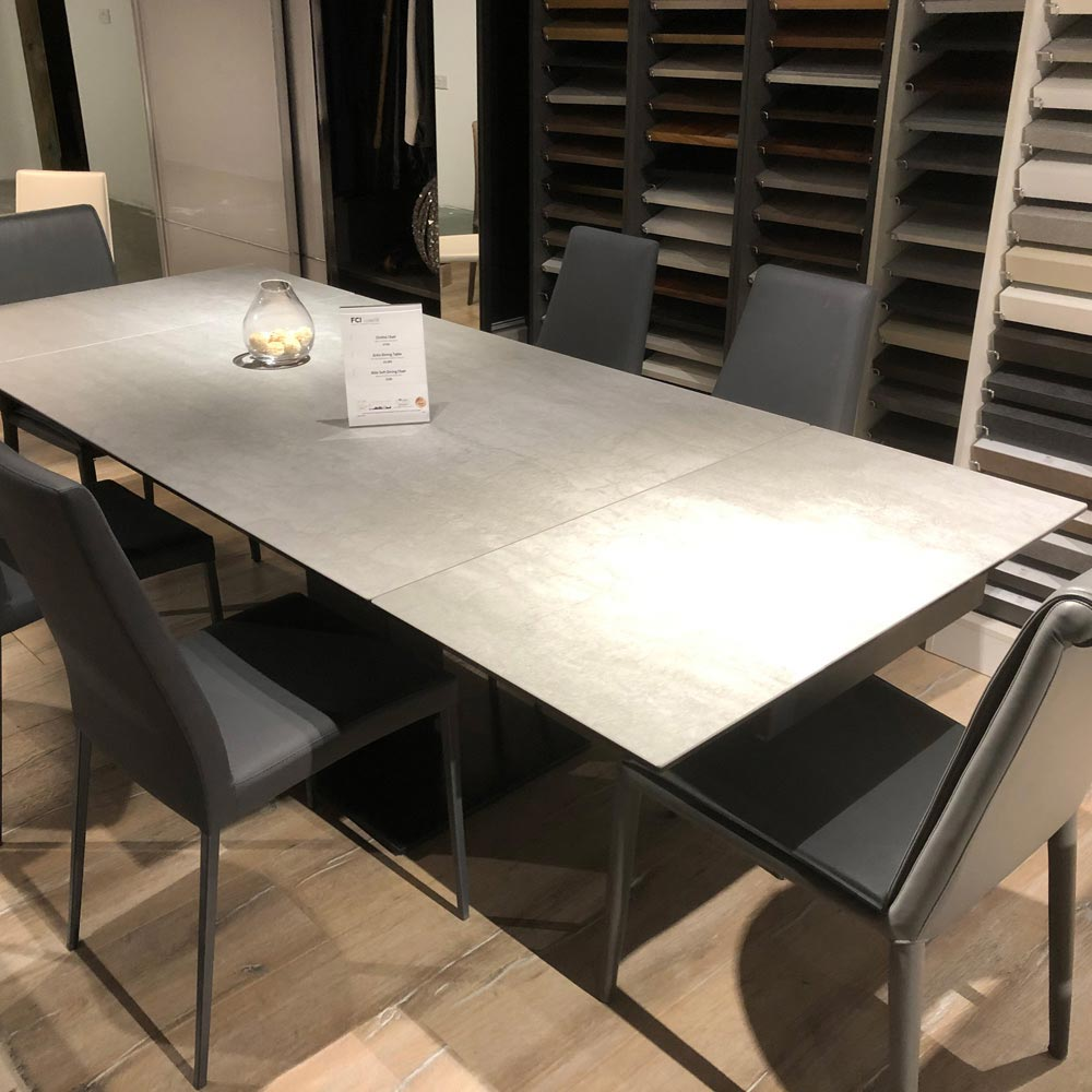 Echo Dining Table by Calligaris | FCI Clearance