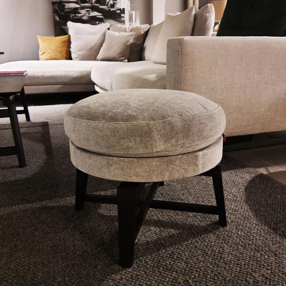 Feel Good Ottoman by Flexform | FCI Clearance