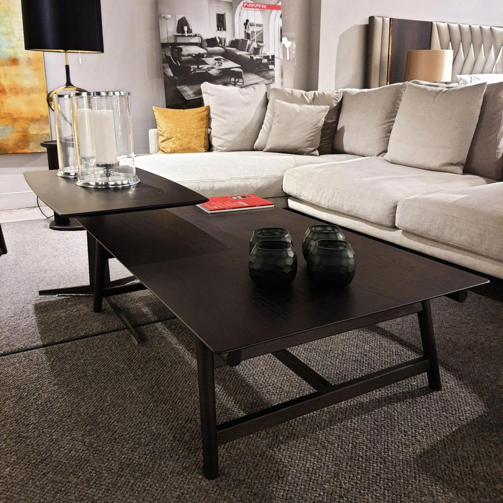 Giano Coffee Table by Flexform | FCI Clearance