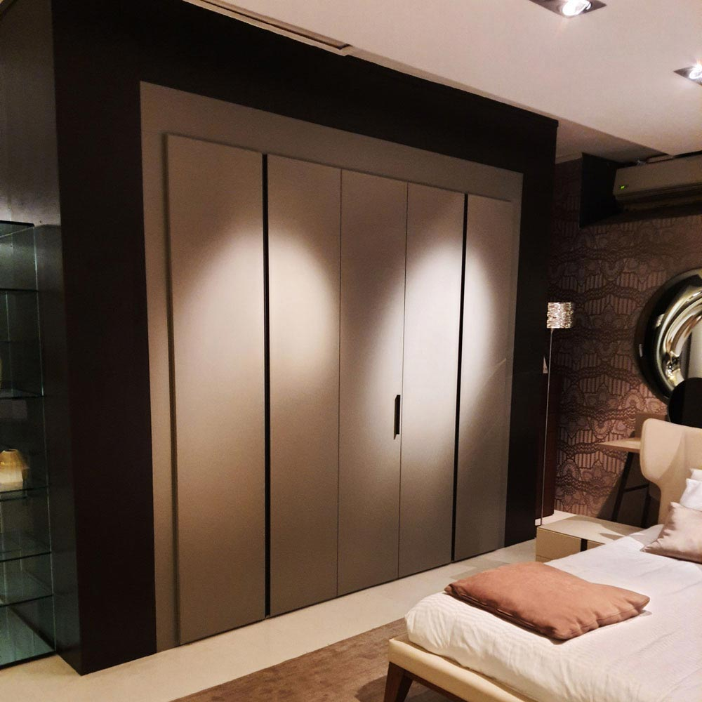 Hinged Breccia Wardrobe by Logo | FCI London