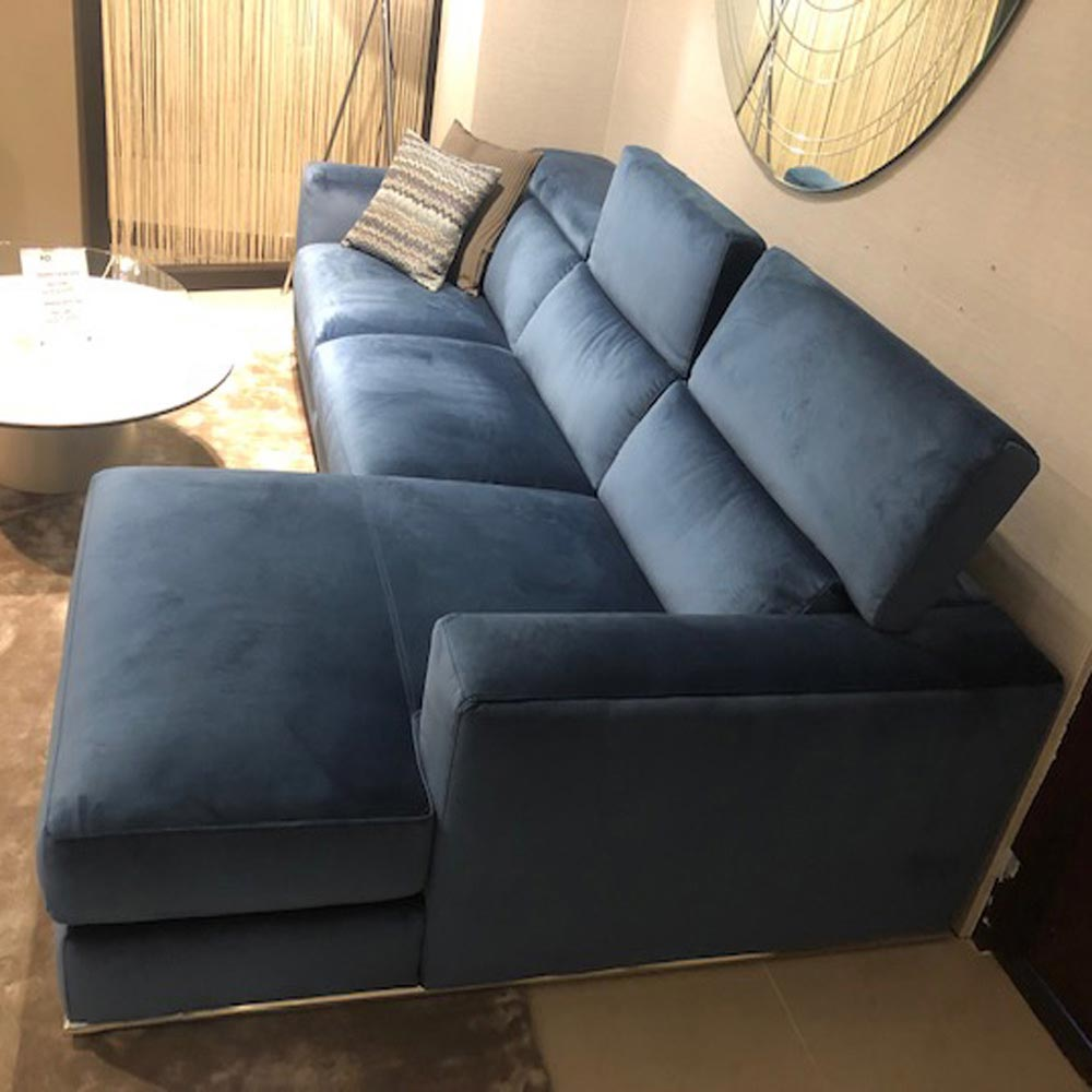 Houston Corner Sofa by FCI Clearance