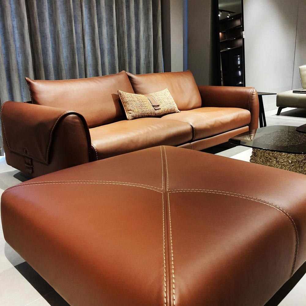 Karl Sofa by Gamma & Dandy | FCI Clearance