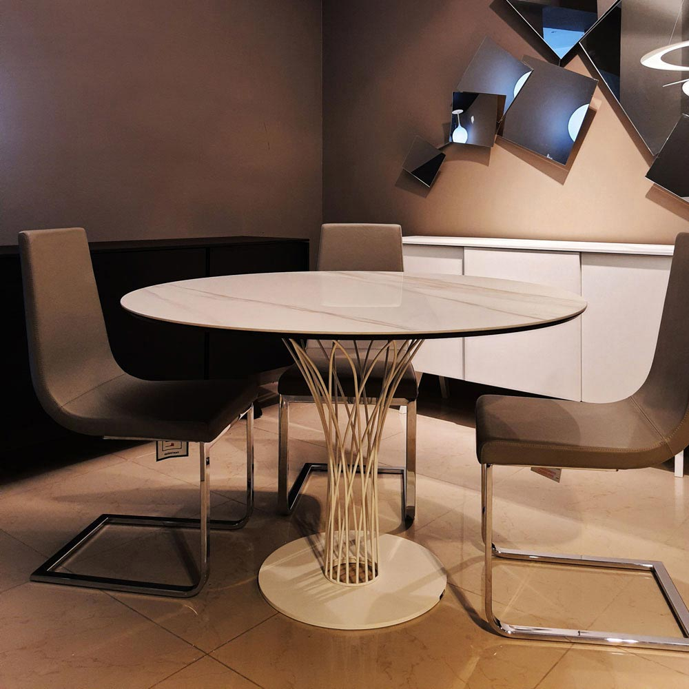 Nido Dining Table by Cattelan Italia | FCI Clearance