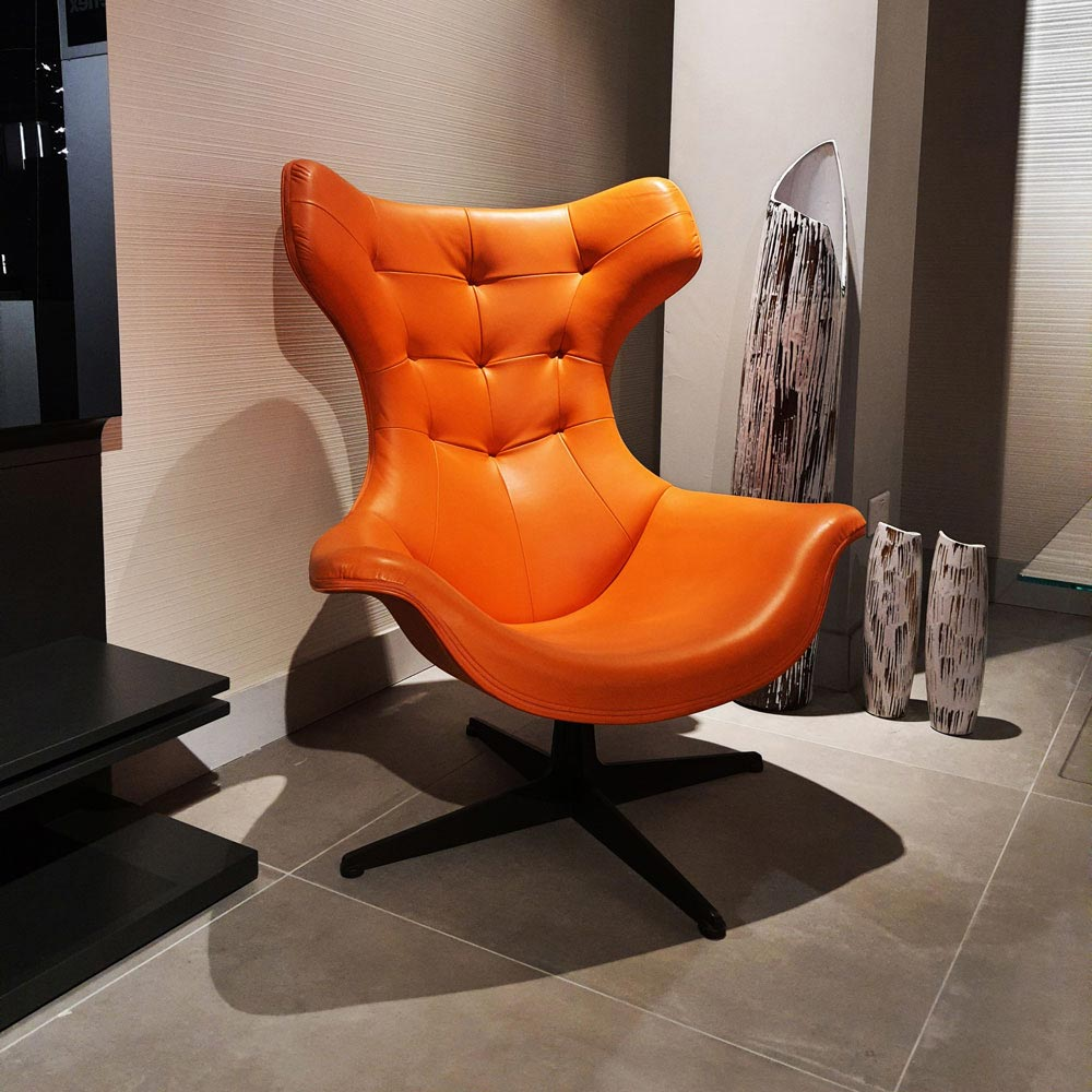 Relaxing Armchair by FCI London | FCI London