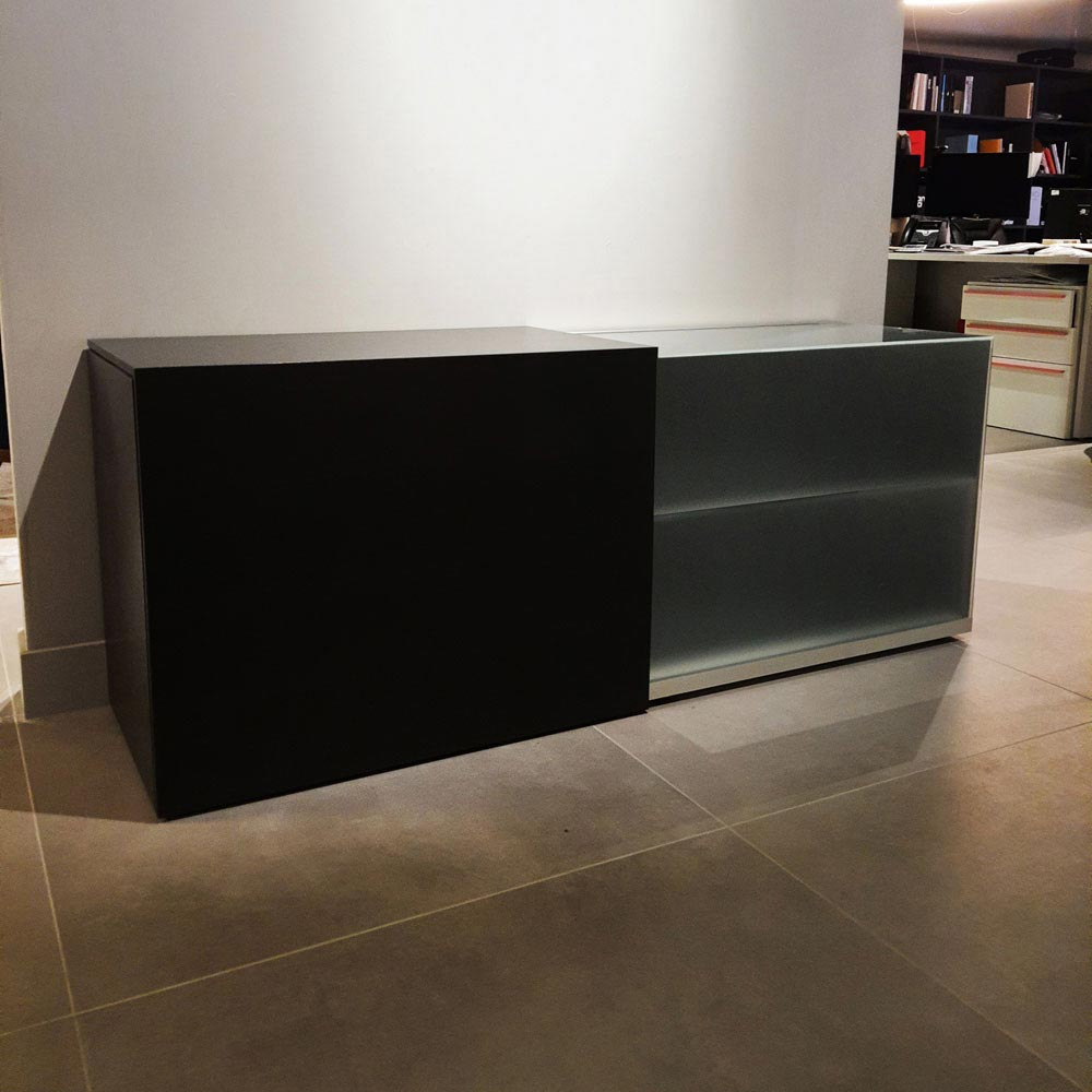 Sliding Sideboard by FCI London | FCI London