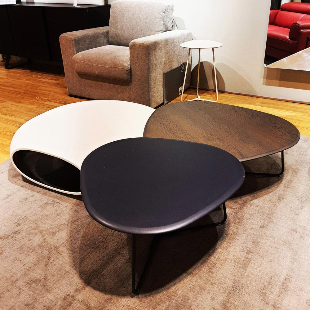 Tripod Side Table by Pode Leolux | FCI Clearance
