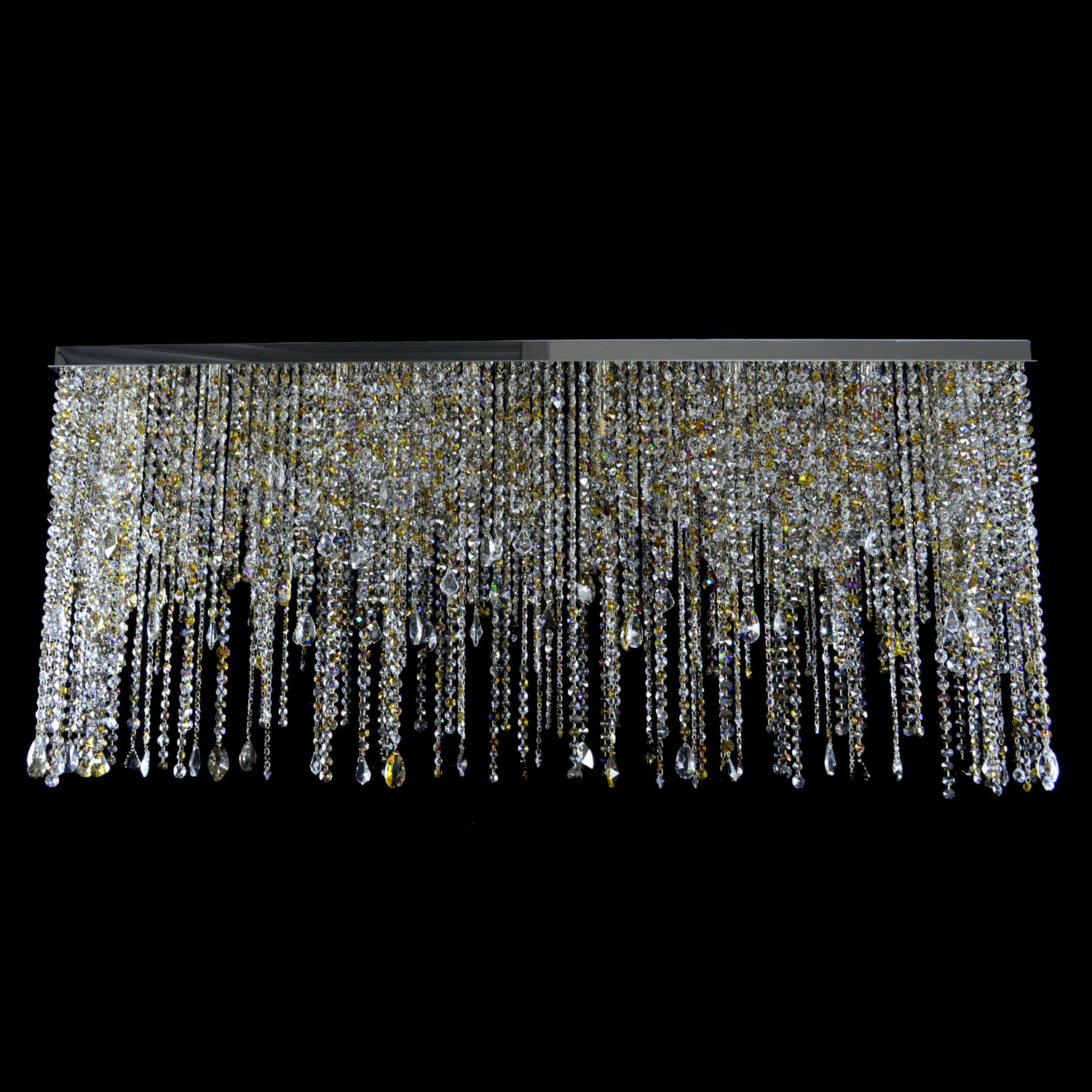 Diamante Crystal Chandelier | FCI Custom Lighting