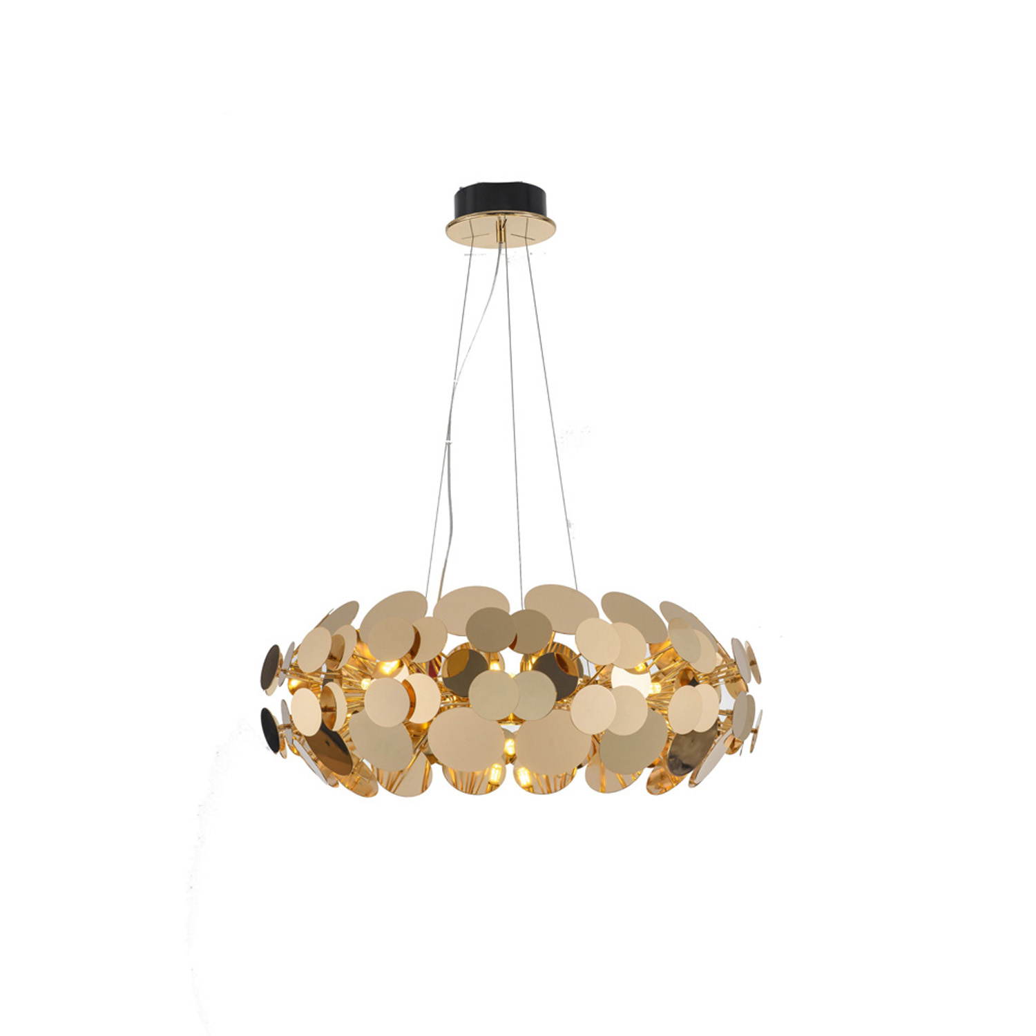 Gardenia Pendant Lamp | FCI Custom Lighting