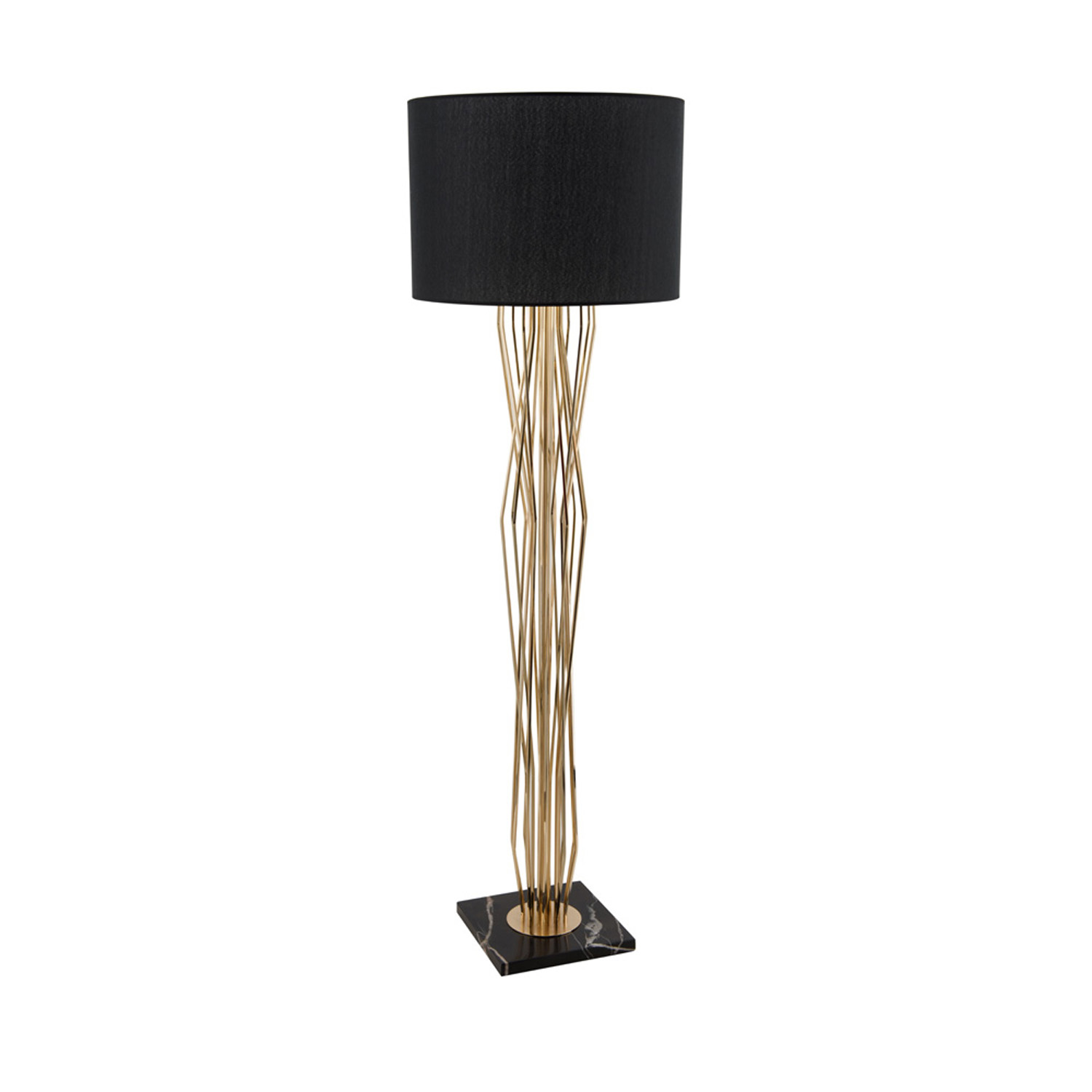 Gia Floor Lamp | FCI Custom Lighting