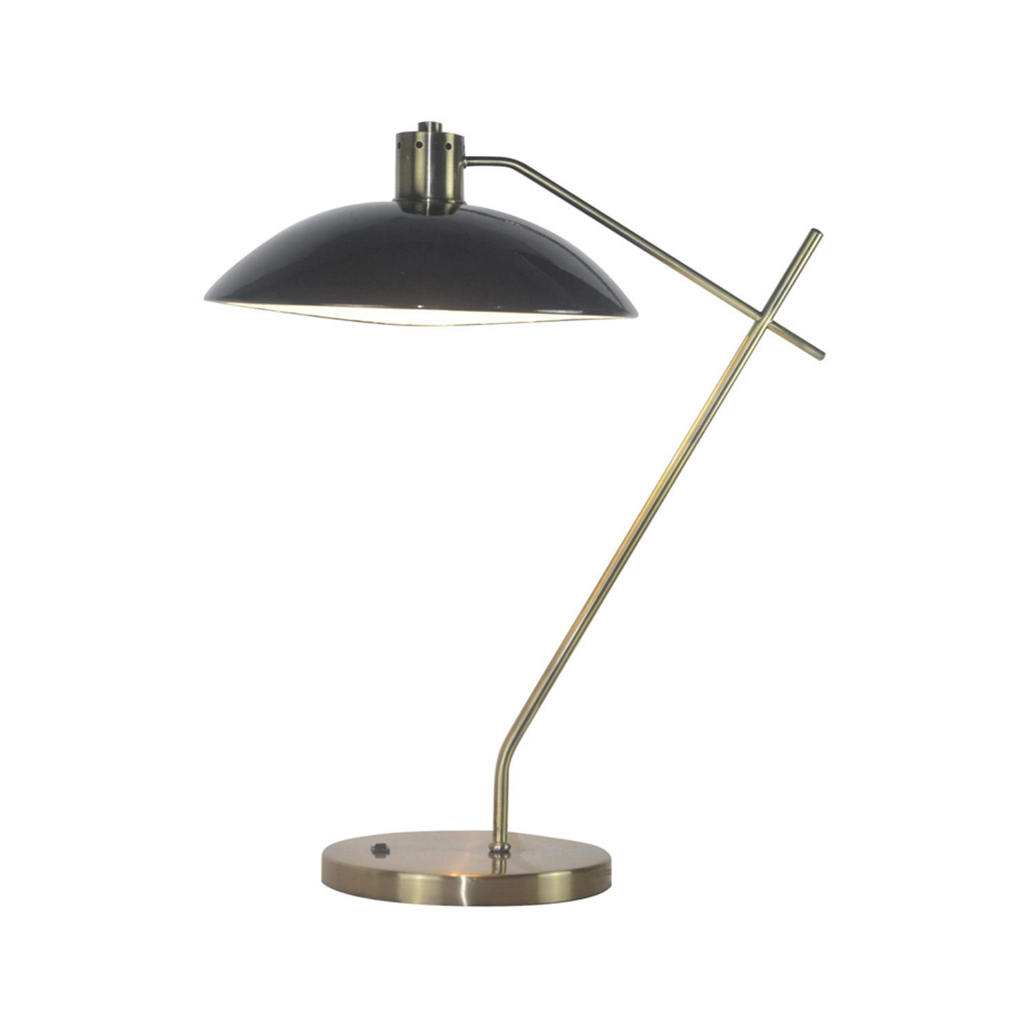 Kron Table Lamp | FCI Custom Lighting