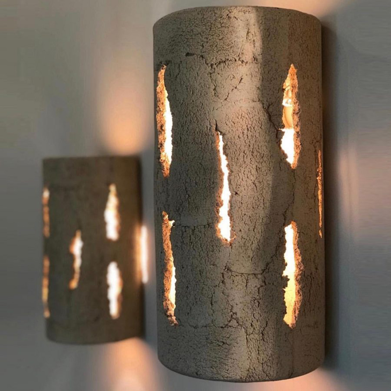 Lava Wall Lamp | FCI Custom Lighting