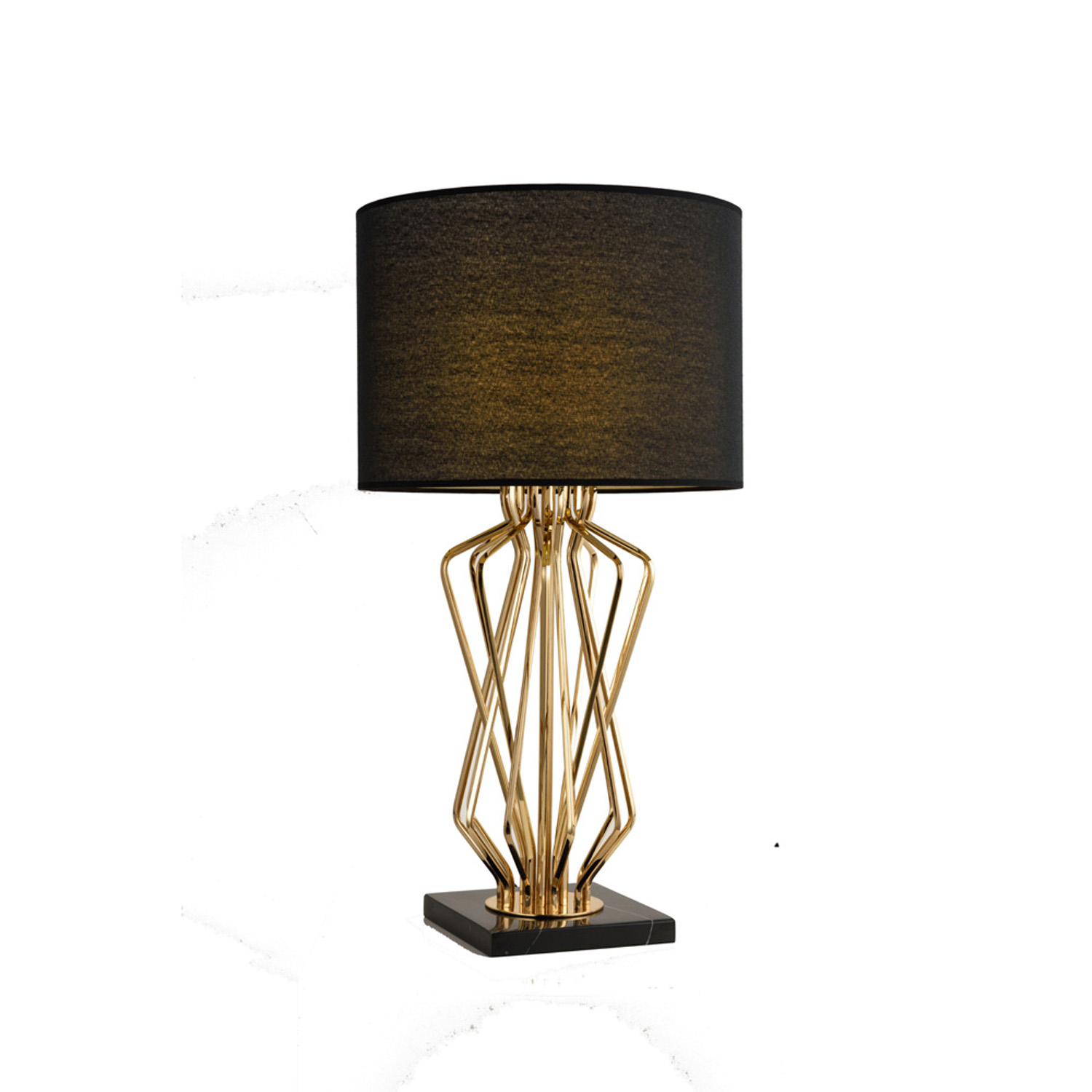 Luke Table Lamp | FCI Custom Lighting