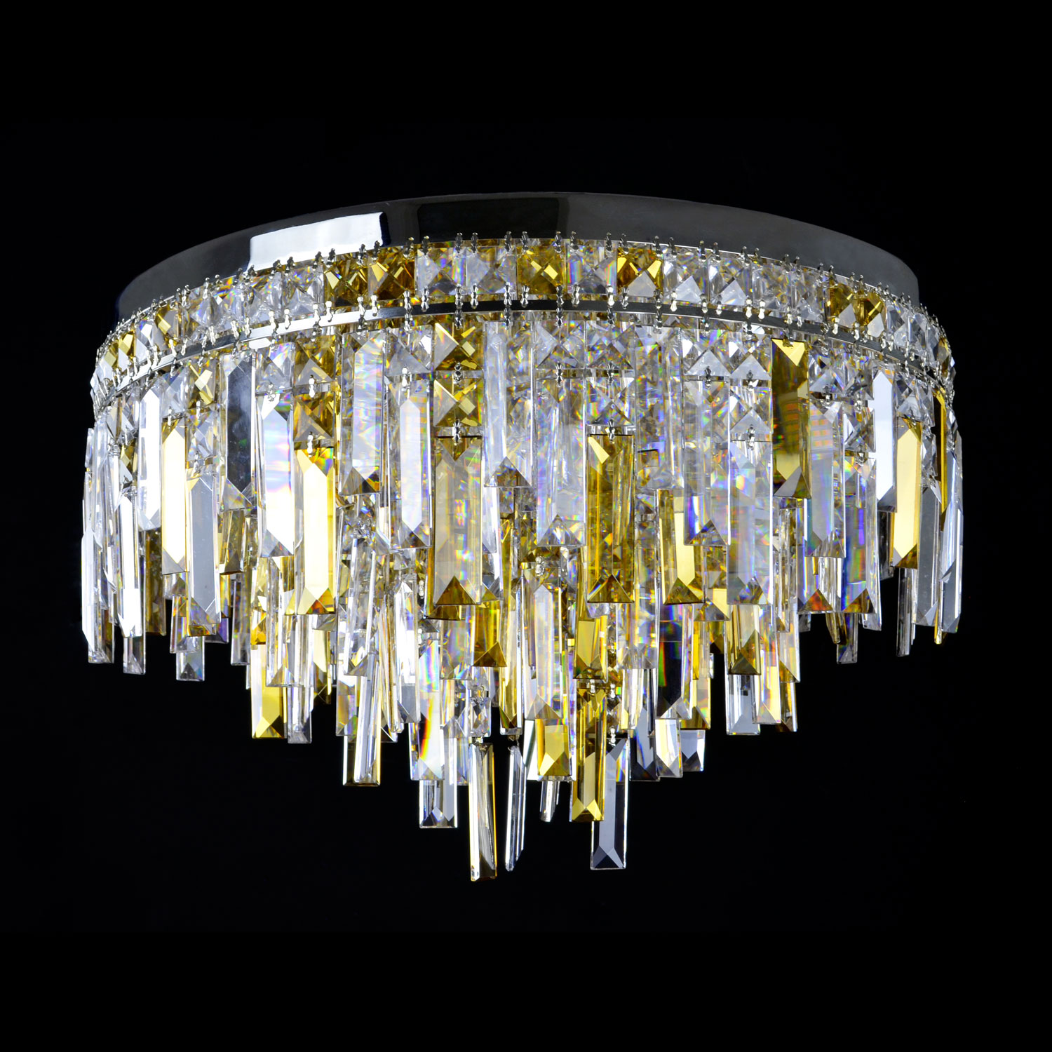 Napoles Chandelier | FCI Custom Lighting