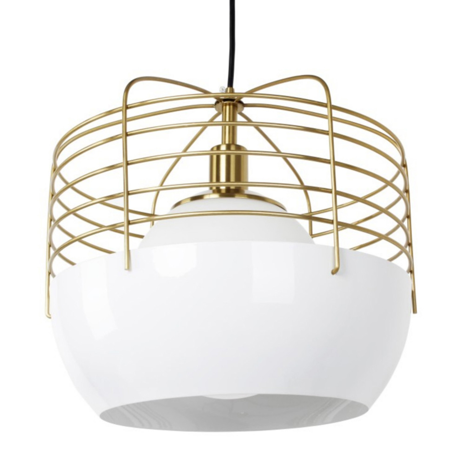 Ravenna Pendant Lamp | FCI Custom Lighting