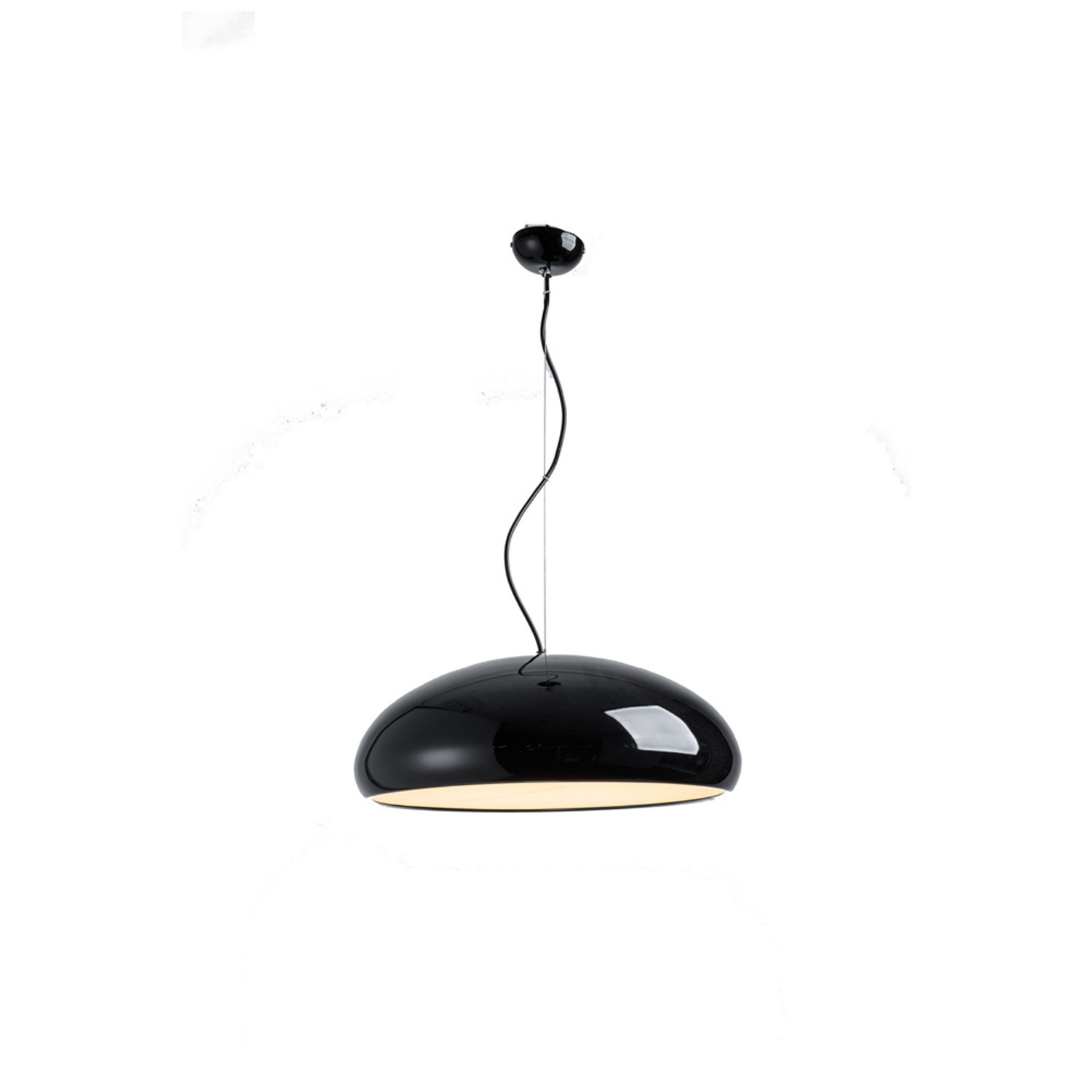 Roma 1 Pendant Lamp | FCI Custom Lighting