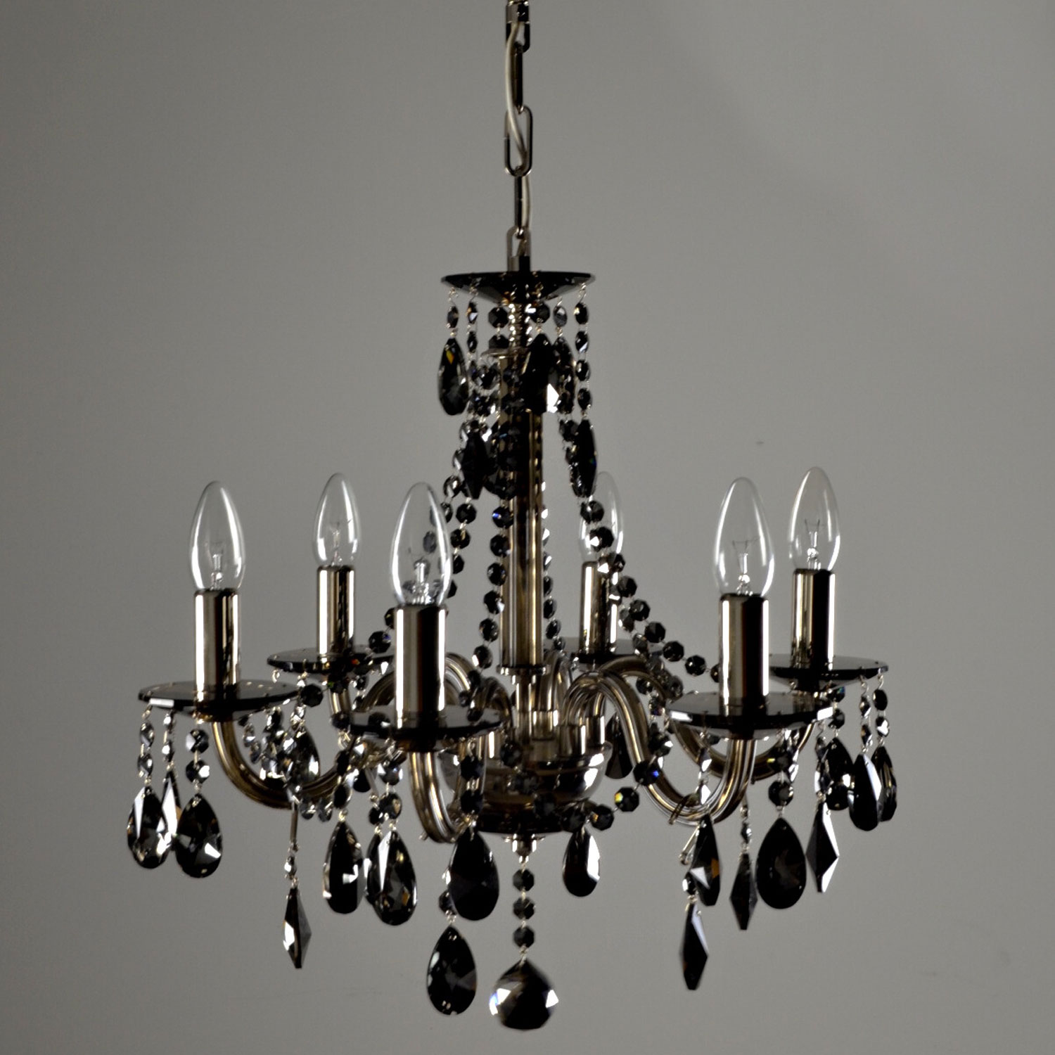 Toronto Chandelier | FCI Custom Lighting