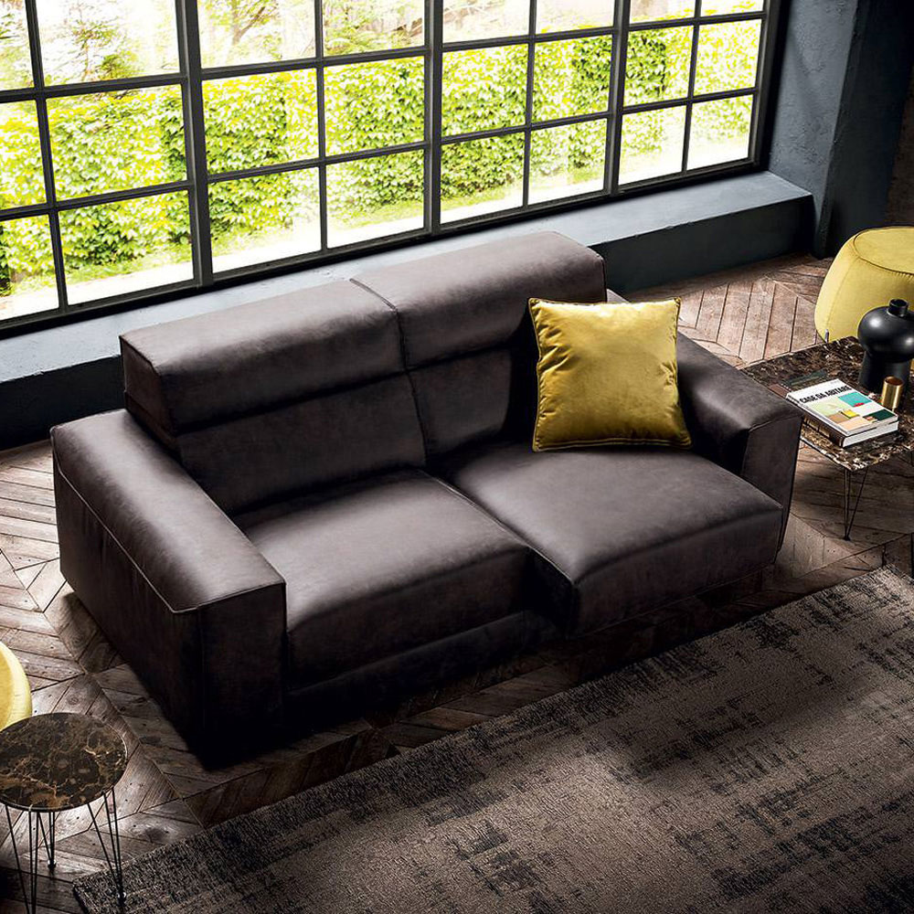 Ajar Sofa by Felix Collection