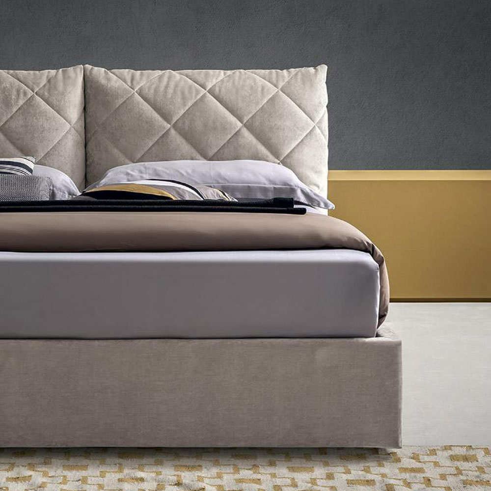 Allen Double Bed by Felix Collection