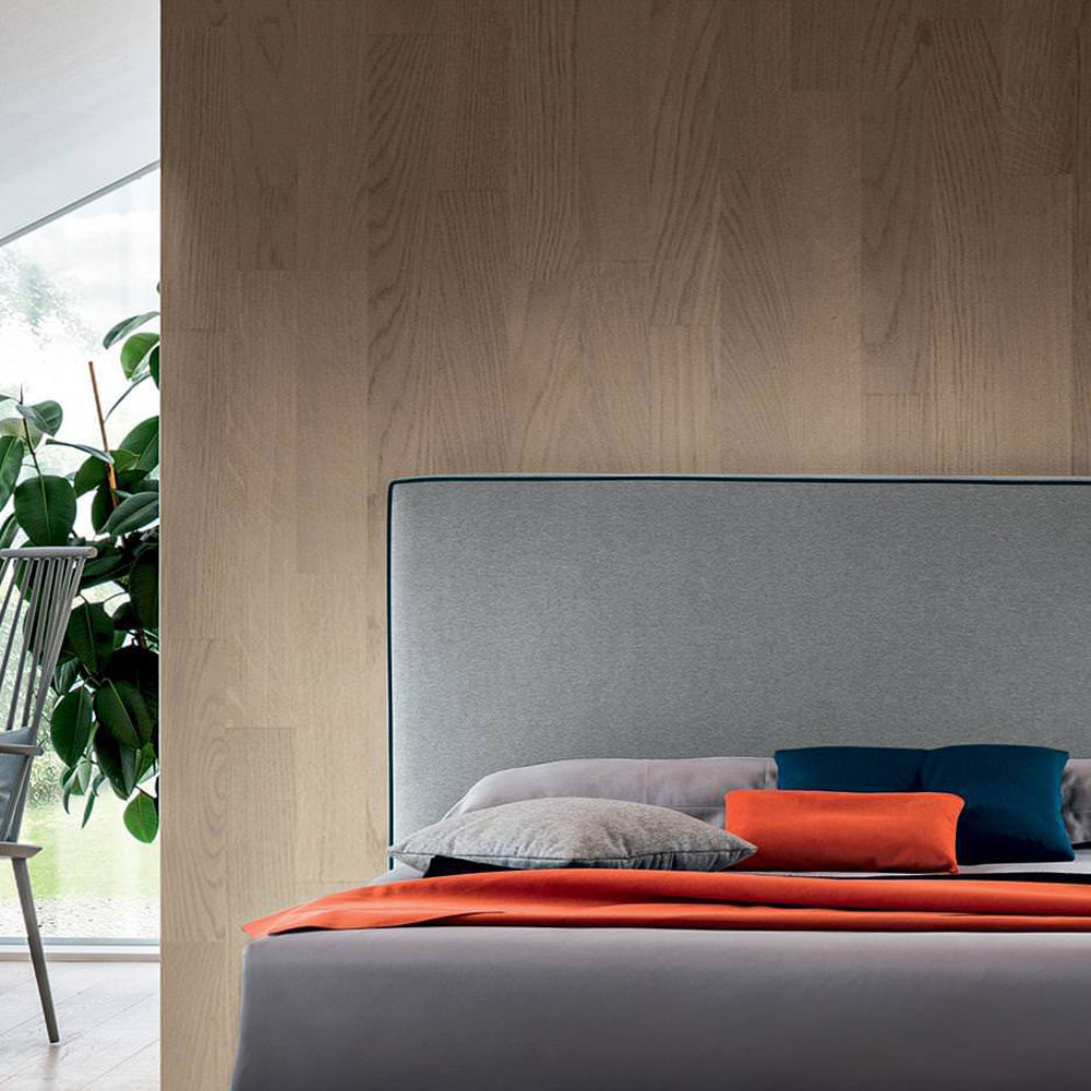 Charles Double Bed by Felix Collection