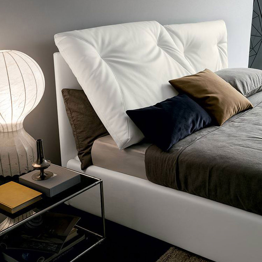 Edgar Double Bed by Felix Collection