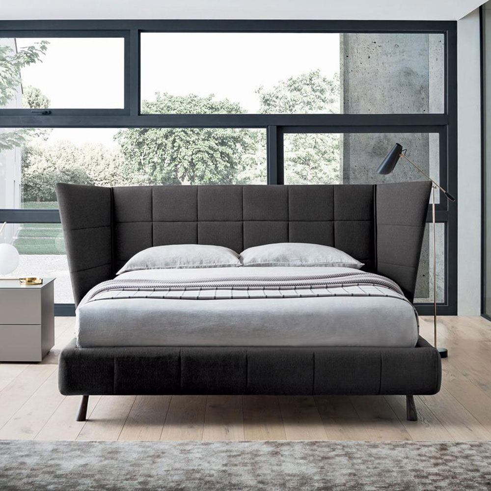 Gaber Double Bed by Felix Collection