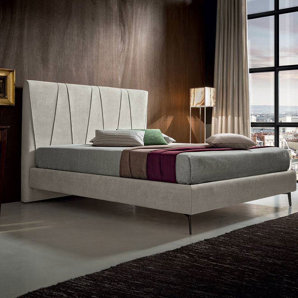 Julius Double Bed by Felix Collection