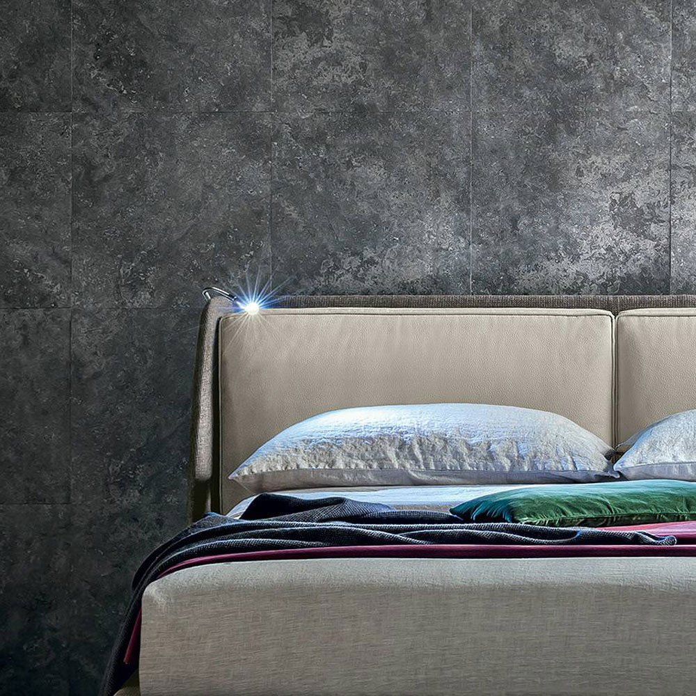 Kevin Double Bed by Felix Collection