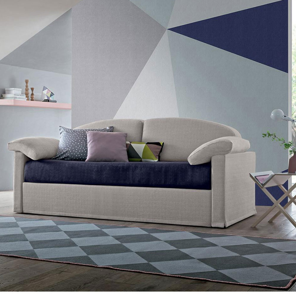Klio Sofa Bed by Felix Collection