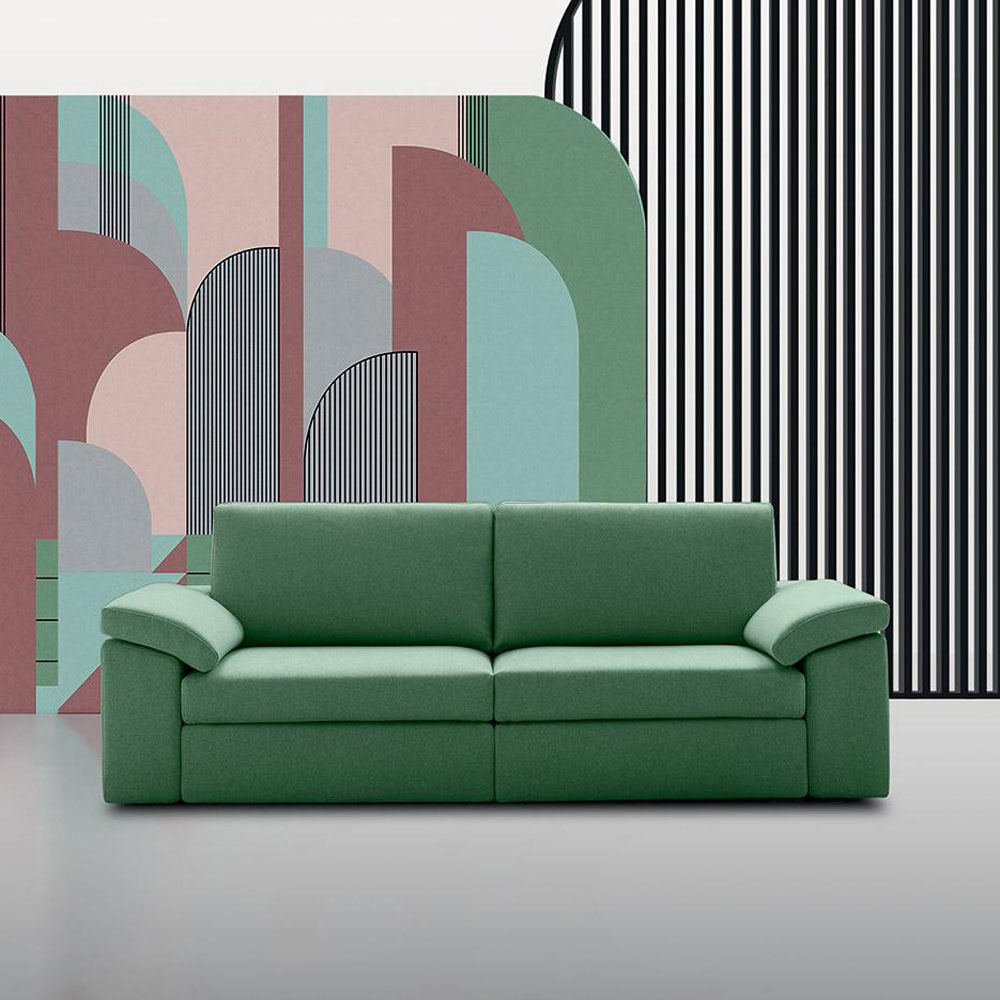 Leon Sofa by Felix Collection