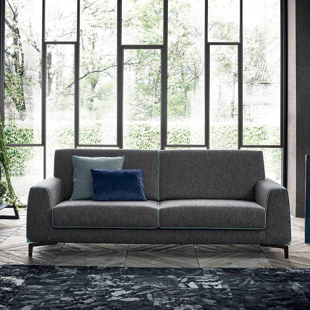 Newman Sofa by Felix Collection