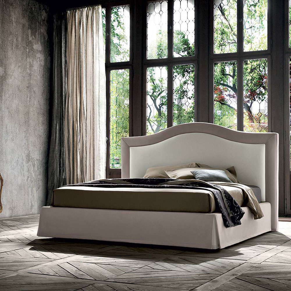 Oscar Double Bed by Felix Collection