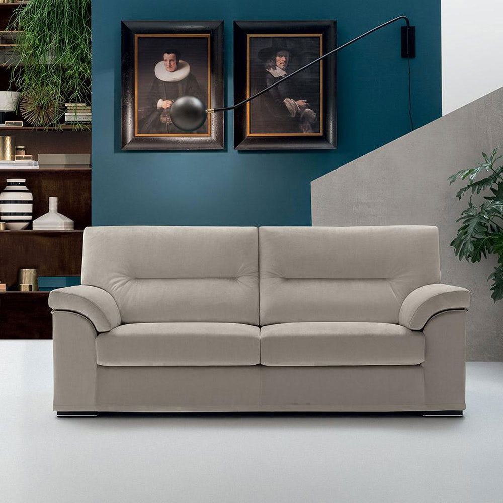 Paprika Sofa by Felix Collection