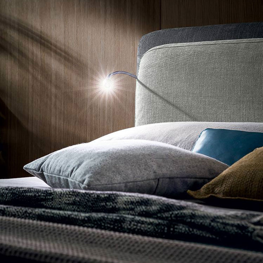 Penny Double Bed by Felix Collection