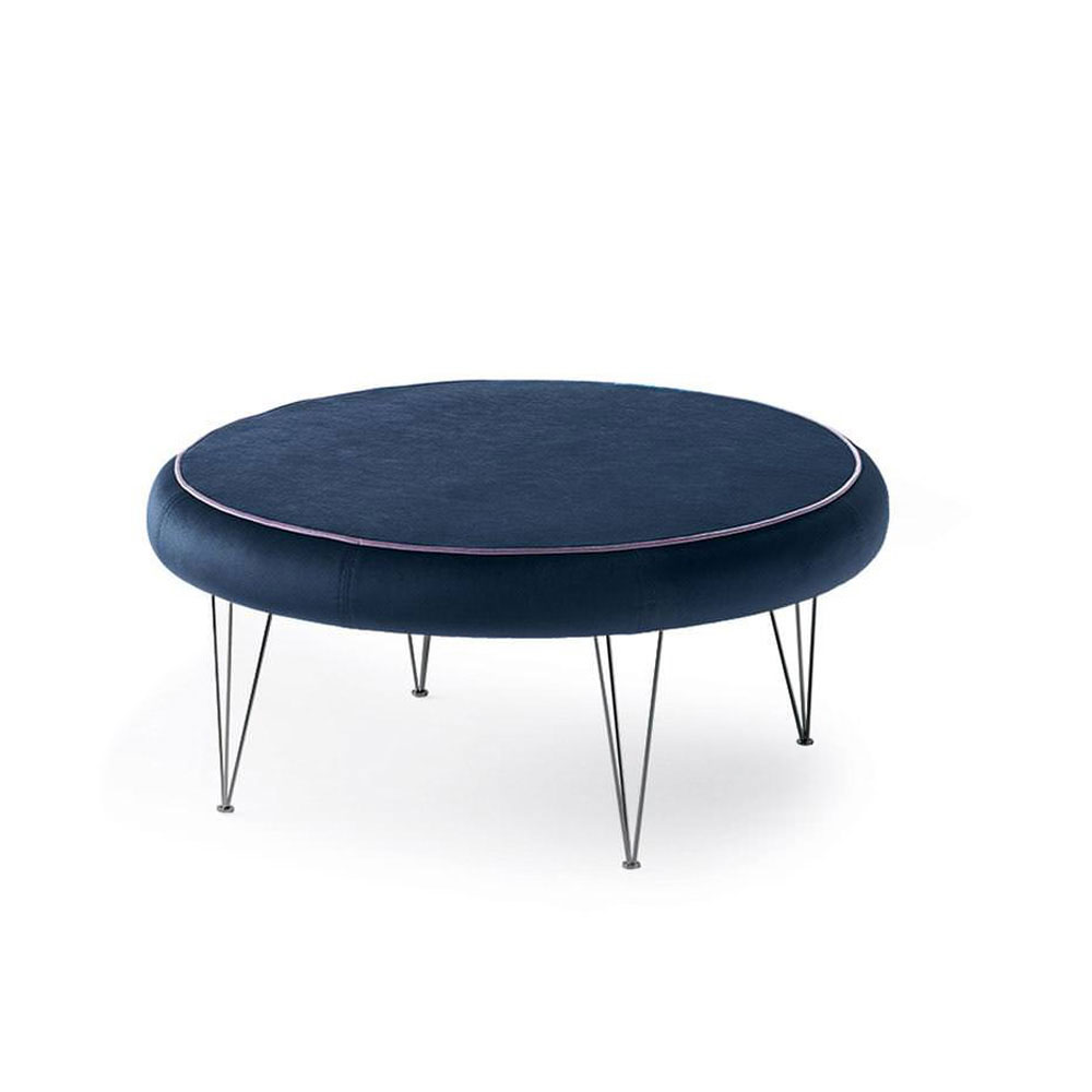 Pills Footstool by Felix Collection