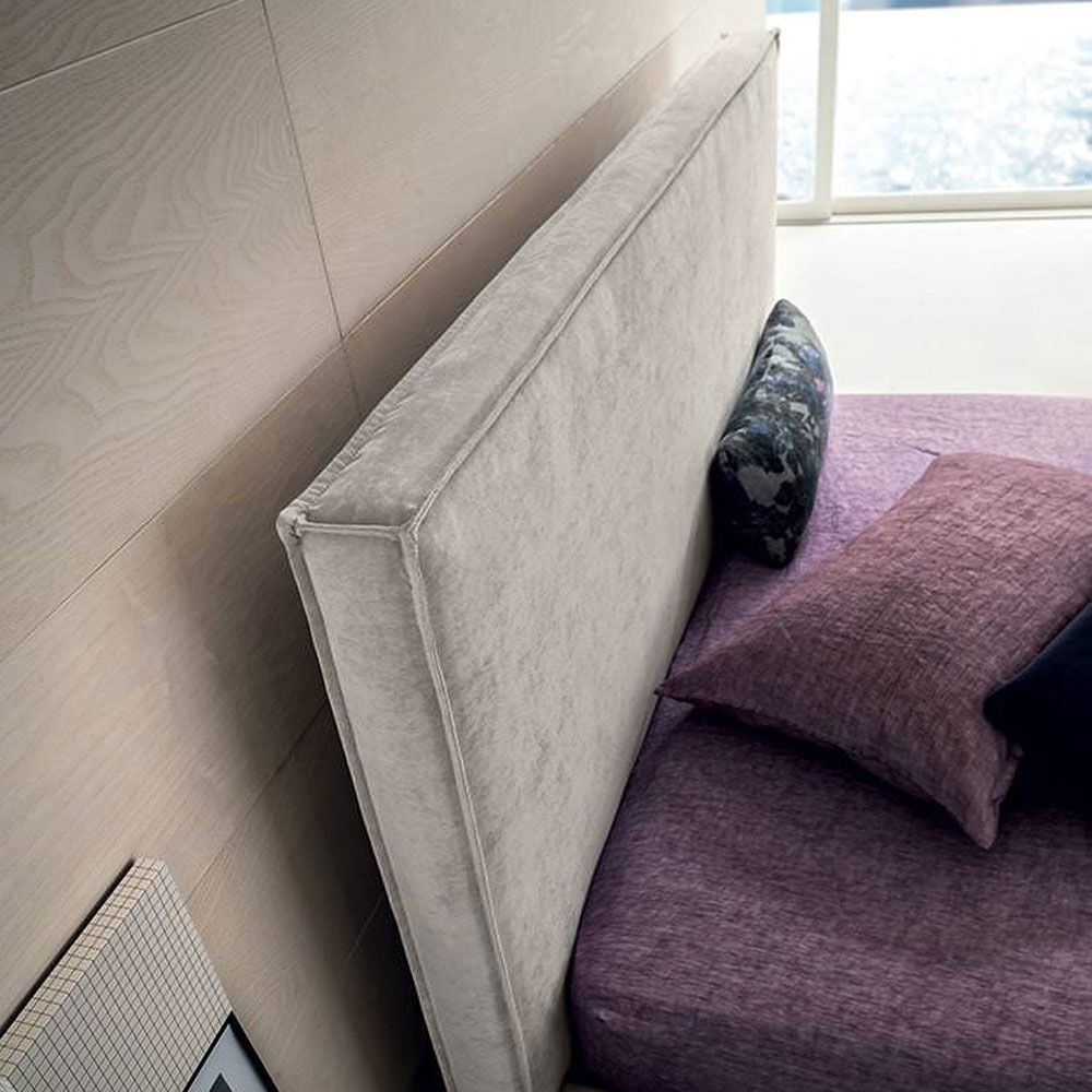 Rick Double Bed by Felix Collection