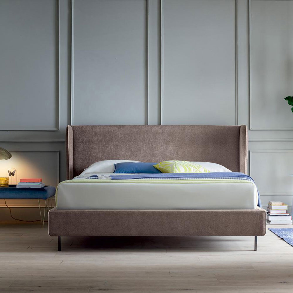 Spencer Double Bed by Felix Collection