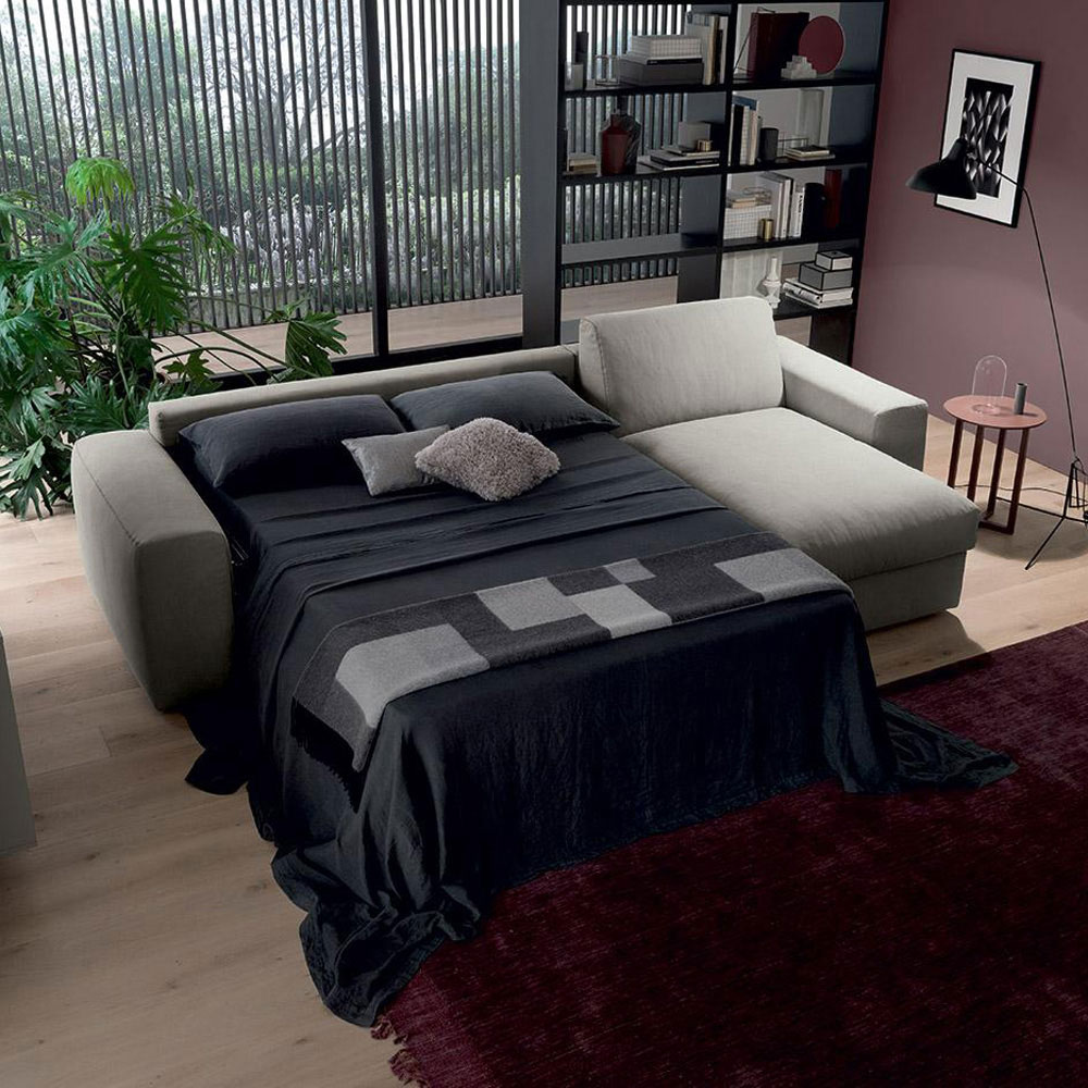 Spike Sofa Bed by Felix Collection