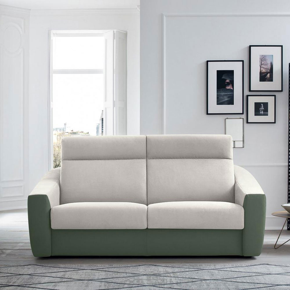 Xavier Sofa Bed by Felix Collection