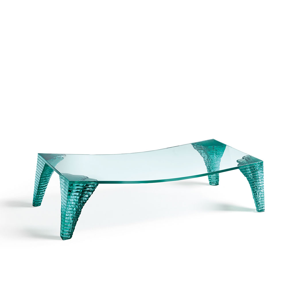 Atlas Coffee Table by Fiam Italia