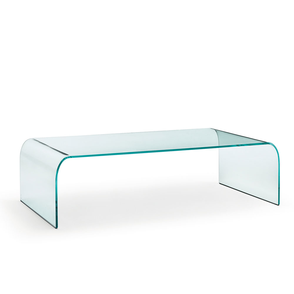 Bridge Coffee Table by Fiam Italia