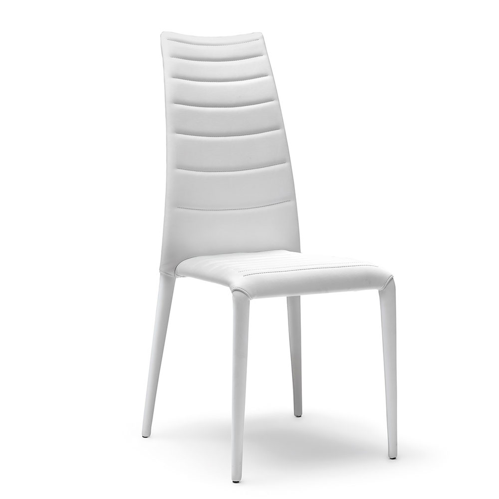 Brigitte Dining Chair by Fiam Italia