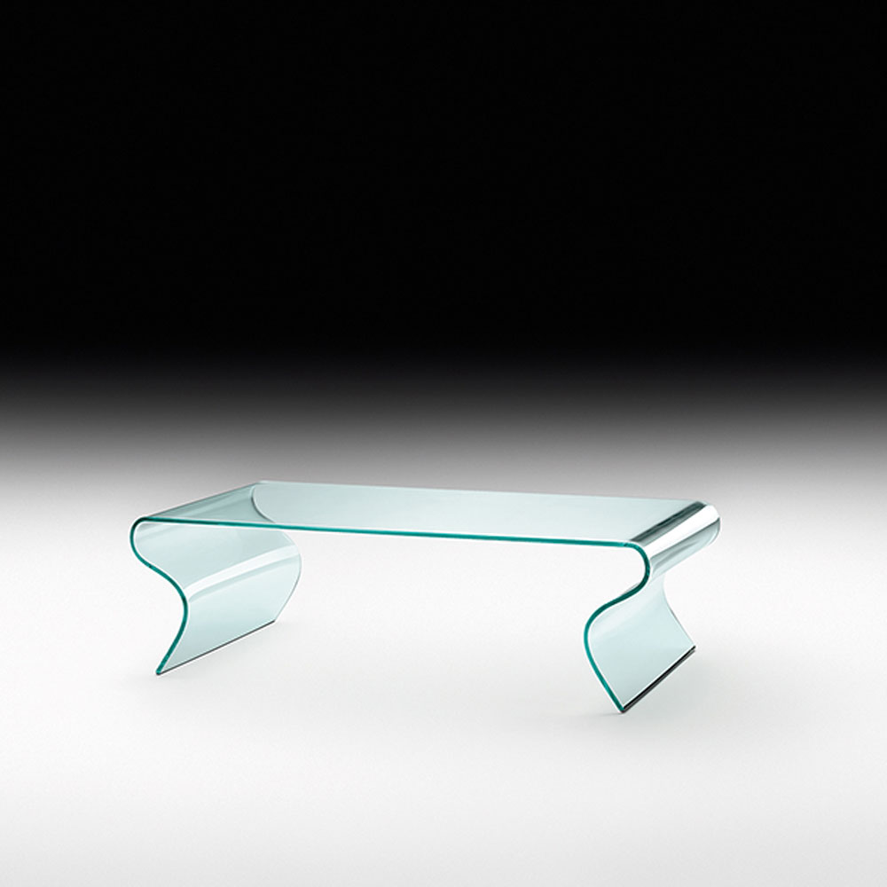 Charlotte Coffee Table by Fiam Italia