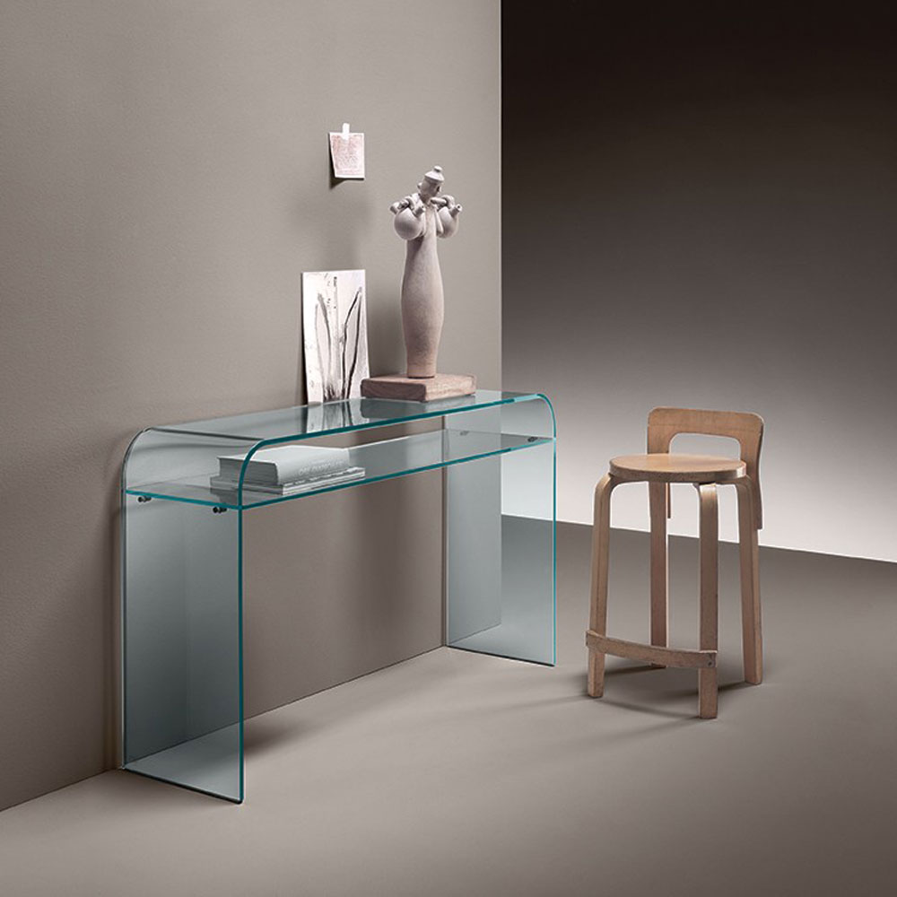 Elementary Console Table by Fiam Italia
