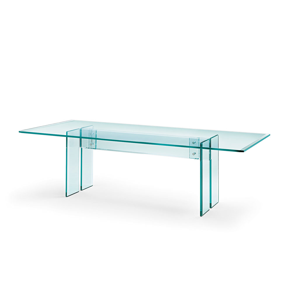 Llt Home Office Desk by Fiam Italia