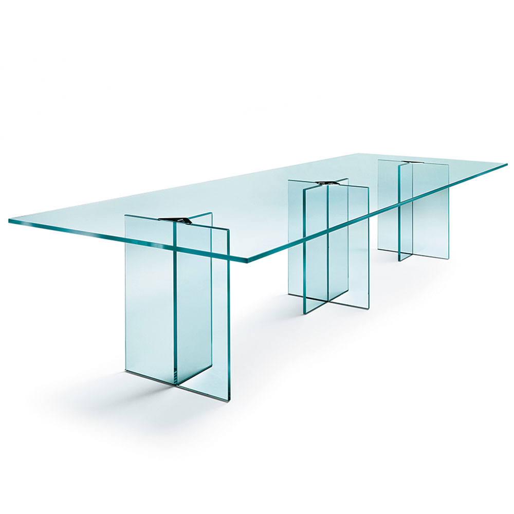 Llt Ofx Meeting Office Desk by Fiam Italia