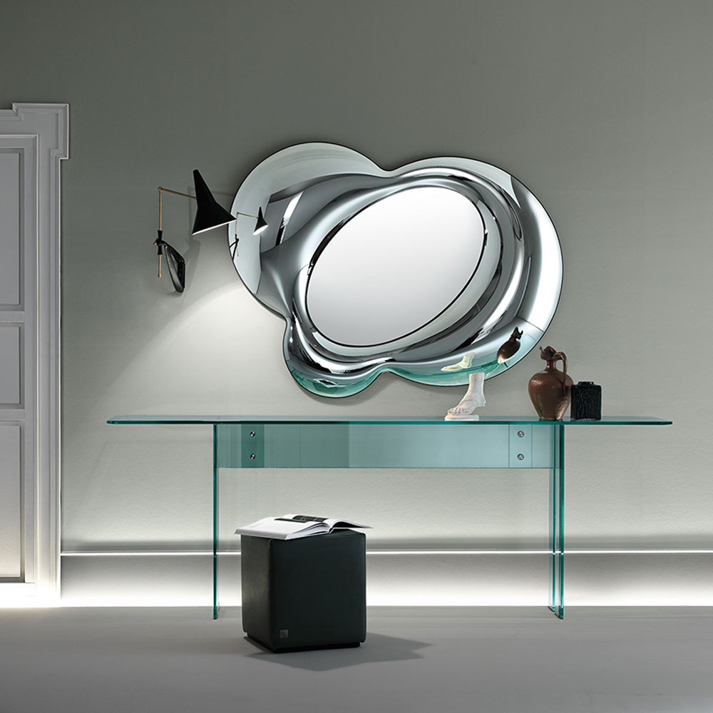 Lucy Mirror by Fiam Italia