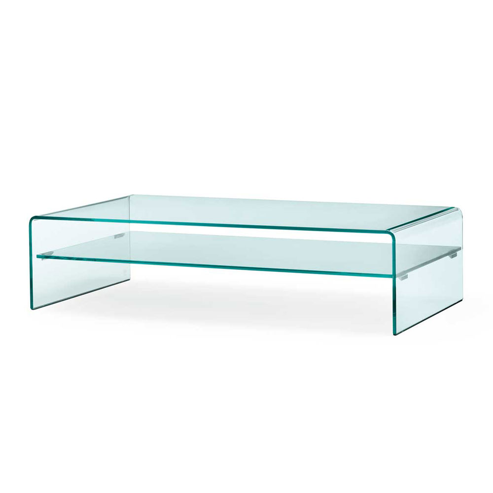 Mezzanine Floor Coffee Table by Fiam Italia