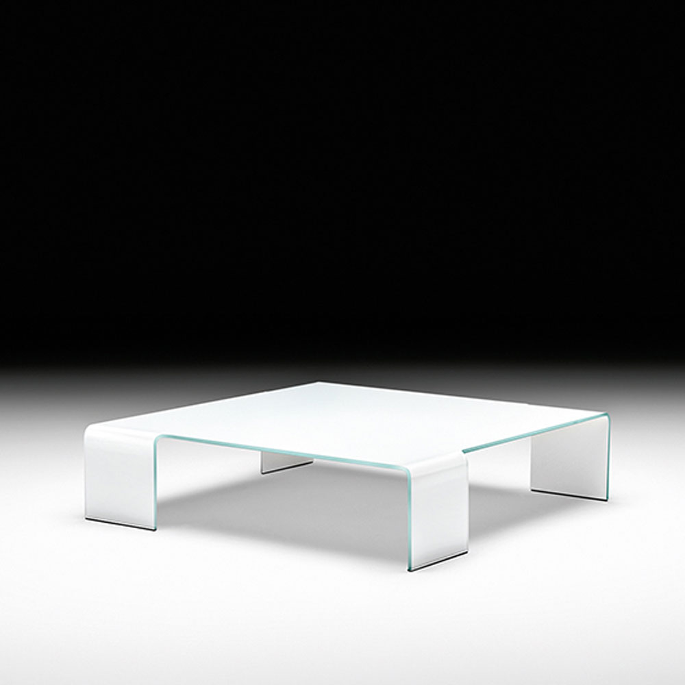 Neutral Coffee Table by Fiam Italia