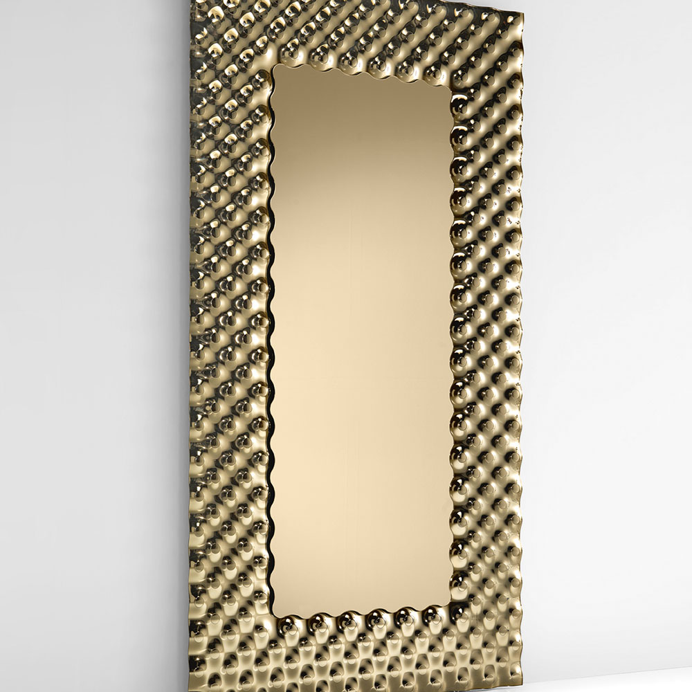 Pop Mirror by Fiam Italia